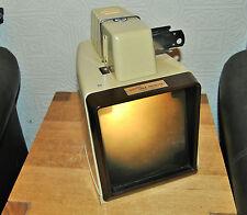 Kodak Slide and Film Projection