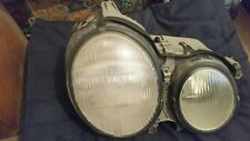 Mercedes Benz W210 E Class Headlight Drivers Side