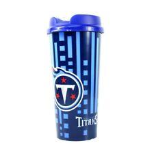 Tennessee Titans Insulated 16oz Travel Mug