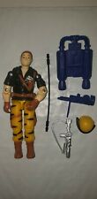Gi joe style starduster tiger force custom..