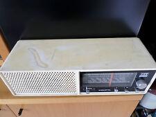 RADIO ITT SCHAUB-LORENZ MOD. VIOLETTA 103 - ANNI 70