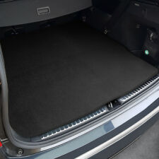 Vauxhall Astra H HB Boot Mat (2004 - 2010) Black Tailored [FST]