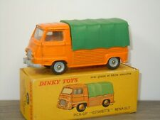 Renault Estafette Pick-Up - Dinky Toys 563 France in Box *42493