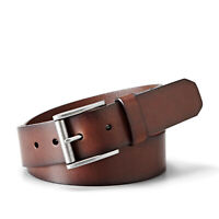 Fossil Dacey Mens Genuine Leather 38MM Belt Casual Jean Belt