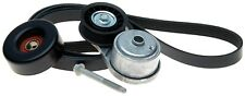 For Chevy Blazer GMC Jimmy Oldsmobile Accessory Belt Drive Kit Gates ACK060950