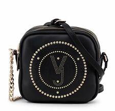 Versace Jeans tasche logo chain crossbody contrast  shoulder bag  neu