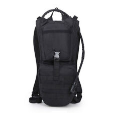 3L Hydration Backpack Military Tactical Water Bag Bladder Pack Hunting Hiking