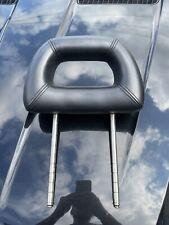 Seat Ibiza Cupra 6k2 1.8t One Front Headrest Headrestraint Interior Seats