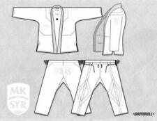 Shoyoroll x Magikimono White Batch 43 ***Brand New***