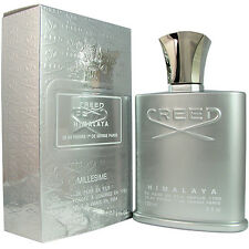Creed Himalaya for Men 4 oz 120 ml Millesime Spray New in Box