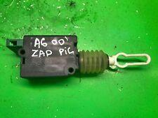 AUDI A6 4B ALLROAD A4 B5 A3 8L Actuator Motor VDO Tailgate 4B9962115