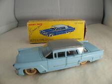 Dinky Toys F 532 Lincoln Première en boîte
