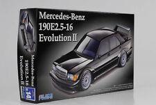 Mercedes-Benz 190E 2.5-16 Evo Evolution II Bausatz Kit 1:24 Fujimi RS-14