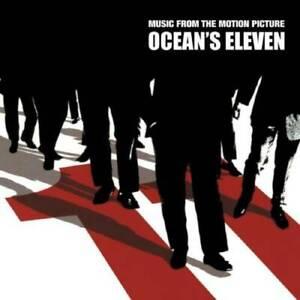 Oceans Eleven Soundtrack David Holmes RSD Vinyl LP 2021 Ocean's Score NEW