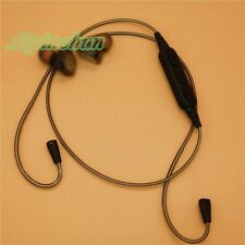 Earphone Cable Replacement Headphone Wire Bluetooth Cord for IE8 IE80 IE8i A06