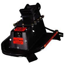 "36"" Brush Eliminator Mini EXCAVATOR Cutter Mower mulcher USA made  FREE SHIP"