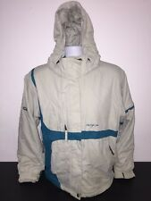 Women's 686 Snowboard Ski Jacket Size Medium ACE Artist Collaboration Inspired
