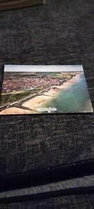 Postcard Sheringham Norfolk Beach P2