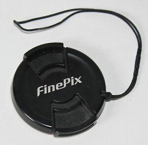 Fujifilm FinePix - Genuine 58mm Snap On Lens Cap - vgc