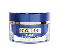 G.M. Collin Mature Perfection Night Cream - 50 g / 1.8 oz New in Box EXP 9/2021