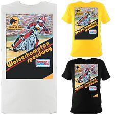 Wolverhampton Speedway T-Shirt