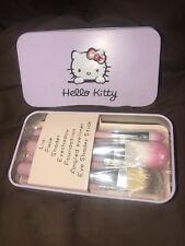 Hello Kitty Mini Brush Kit