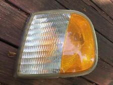 Ford F-150 250 Expedition VF75X-13201-A 44ZH-1372 Left Turn Signal Side Light