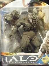Brand New in Box!! McFarlane Toys Action Figure - Halo 3 Series 7 - TARTARUS