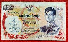 Thailand Banknote100 Baht 100 Baht