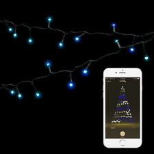 Twinkly String Lights - App Controlled - Control from your phone NEW
