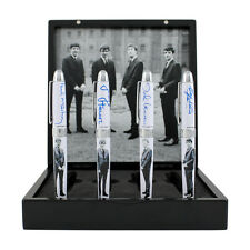 "ACME Studio The Beatles ""Liverpool"" LIMITED EDITION Four Pen Set"