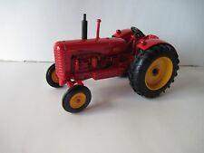 """Massey Harris Farm Toy Tractor """"55"""" Diesel NIB 1/16"""