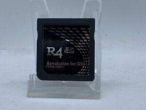 R4 Revolution Modul for DS ( Nintendo DS ) - Sehr Gut