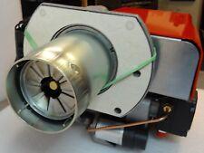 Ecoflam Max 8 Oil Burner 47 - 105Kw   TC