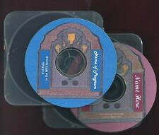 THE GOLDBERGS 2 MP3 cd Old Time Radio Shows comedy & drama Gertrude Berg OTR