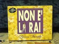 NON E' LA RAI - GRAN FINALE - 2 MC NUOVE 1995