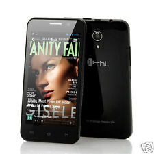 "THL W100 4.5"" android 4.2 Quad Core smartphone 1GB RAM 8MP camera Unlocked, GPS"