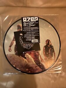 Otep - Generation Doom - Vinyl LP Picture Disc - Factory Sealed - New