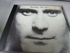 Phil Collins ‎– Face Value  1981  1ST RARE WEST GERMANY POLYGRAM TARGET CD !