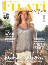 Filati Linea Pura Ausgabe 12