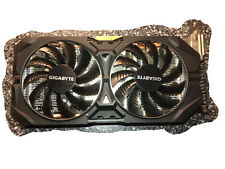Gigabyte AMD Radeon R9 380 Windforce 4GB