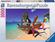 RAVENSBURGER*PUZZLE*1000 TEILE*PHRA NANG BEACH KRABI THAILAND*19477*NEU+OVP