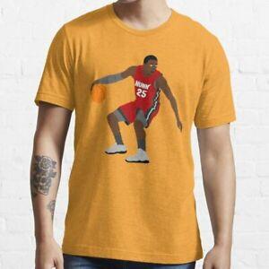 Kendrick Nunn Miami Basketball Essential T-Shirt NBA Basketball Champs 2021 New