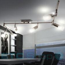 LED Lumière de Plafond Salle à manger Réglable Verre Spot Lampe EEK A+ Wofi