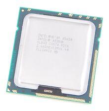 Intel Xeon X5650 slbv3 SIX CORE CPU 6x 2.66 GHz,12 mo cachette,6.4 GT/S,S.1366
