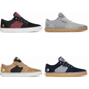 Etnies Barge LS Herren Sneaker | Turnschuh | Sportschuh | Leder - NEU
