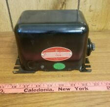General Electric Ignition Transformer 115v primary 10000v output 9T62Y2100