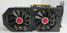 XFX AMD Radeon RX 580 GTS XXX Edition 8GB GDDR5 Graphics Card
