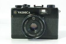 Rangefinder camera Yashica Electro 35 MC with Yashinon 40mm 2.8 Ref.19186