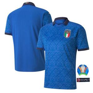 2021 Italy Jersey EURO 2020 Final Champions Italia Men's Soccer Football Shirts
